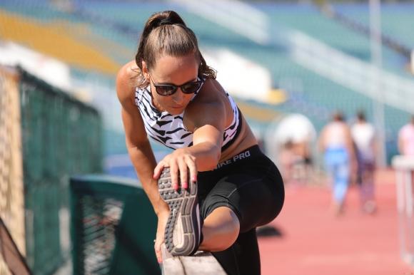Ефтимова спечели балканската титла на 200 метра,...