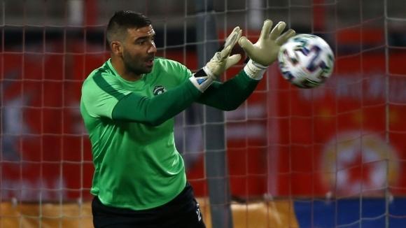 Владо Стоянов: Аз съм гърмян заек и съм свикнал да играя в такива двубои