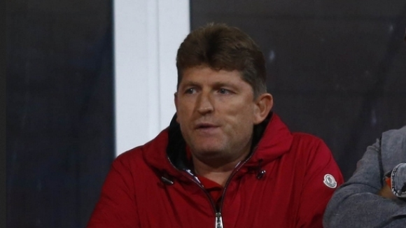 Стойчо Стоилов нападна мощно Лудогорец: С пет гола...