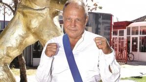 Петър Лесов - Паганини на ринга