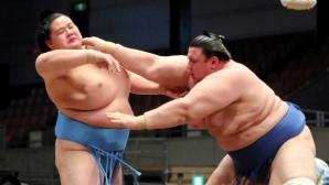 Аоияма постигна втора победа на турнира в Токио
