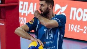 Трансферът на Цветан Соколов в Динамо (Москва) е поставен под №2 в Русия