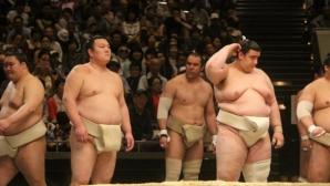 Втора загуба за Даниел Иванов - Аоияма в Токио