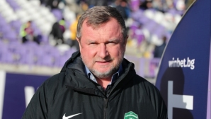 Павел Върба бе приет по спешност в болница