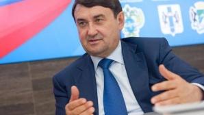 Европейската федерация по тенис на мача с нов президент