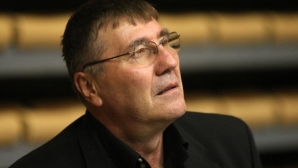 Георги Глушков: Случващото се с Академик е голям удар за баскетбола