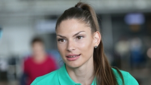 България с отбор от 30 души на Балканиадата по лека атлетика