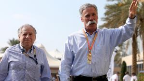 Жан Тод: Volkswagen са добре дошли във Формула 1