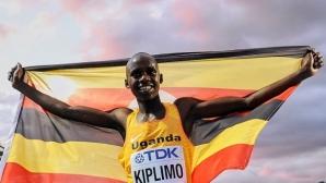 Киплимо оглави световната ранглиста за сезона на 3000 метра