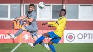 Рига последен намери място в 3-ия предварителен кръг на Лига Европа