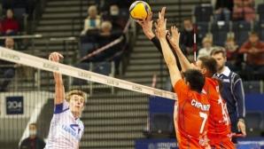 Супер Тодор Скримов с 22 точки, Енисей с нова победа за Купата на Русия