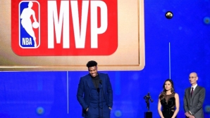 Янис: Не ме наричайте MVP, докато не стана шампион