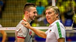 Мартин Иванов: Локомотив (Пловдив) ще е труден съперник за много отбори