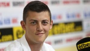 """Лазаров с победа в квалификациите за """"Чалънджър"""" в Румъния"""