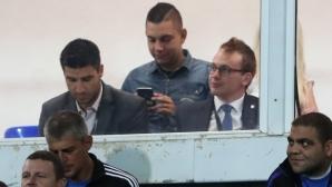 Гьонов: Това беше Вечно дерби, много добре се чувствам след днешния мач (видео)