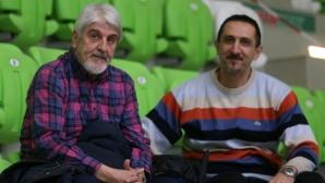 Петко Маринов: Академик никога не може да бъде излишен, но ни направиха такъв