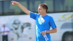 Саша Илич за Sportal.bg: На Балканите има изключителни таланти, Божинов ме информира за българския футбол (видео)
