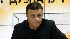 """Стойне Манолов: Хора с марка """"САЩ 94"""" влияят лошо на футбола ни"""