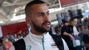 България с първи медали при мъжете на Балканиадата в Румъния