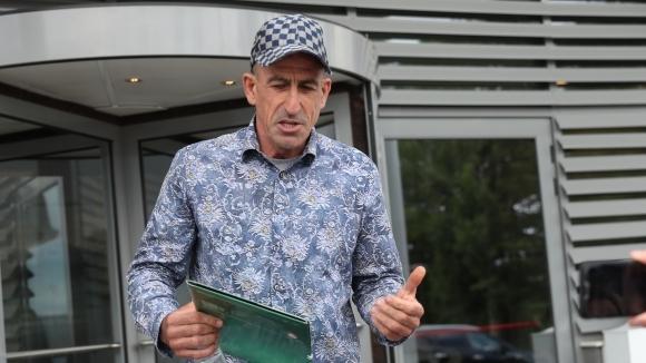 Лечков: Има нелегитимна оставка, приета по нелегитимен начин
