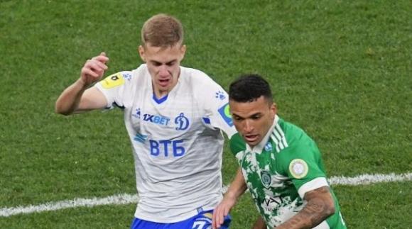 Динамо нанесе трета поредна загуба на Ахмат