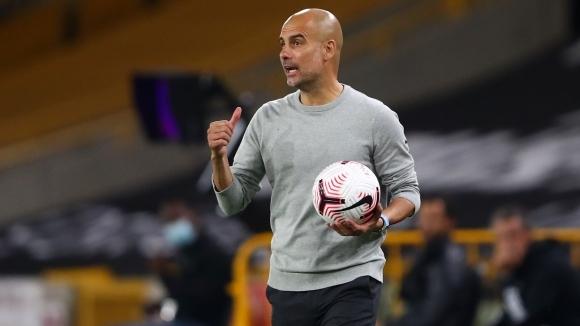 Ман Сити ще играе основно с юноши срещу Борнемут за Купата на лигата