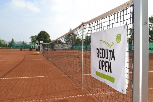 Започнаха битките за трофеите на Reduta Open