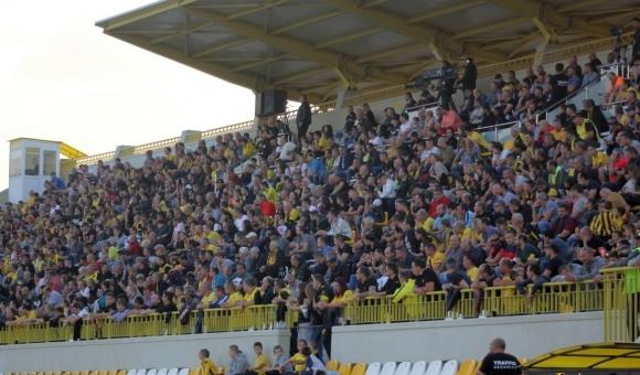 Ботев (Пловдив) пуска в продажба билетите за мача с...