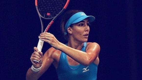 Елица Костова отпадна от квалификациите за