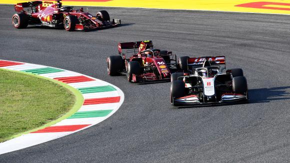Хаас готови да дадат шанс на младок на Ферари в...