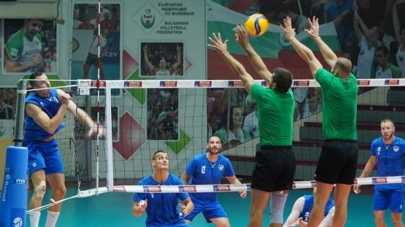 Левски победи Добруджа 07 в първата контрола между двата отбора