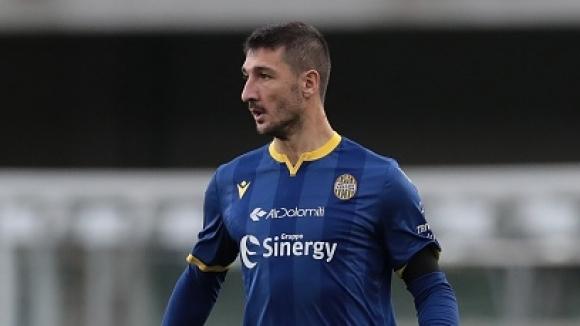 Бивш италиански национал си намери отбор в Серия