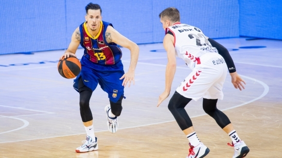 Барселона с нова победа в Лига Ендеса, Миротич...