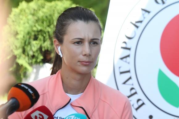 """Пиронкова започва на """"Ролан Гарос"""" в понеделник, Григор излиза на корта във вторник"""
