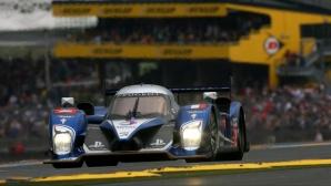 """Peugeot и Total работят по нов претендент за """"24-те часа на Льо Ман"""""""