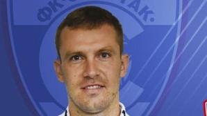 Треньорът на Спартак (Вн): Доволен съм от реакцията след червения картон