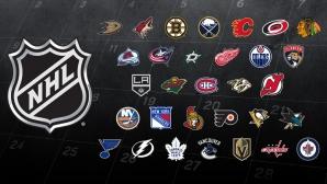 Без положителни проби за коронавирус в НХЛ за осма поредна седмица