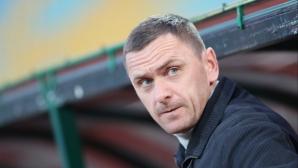 Йордан Юруков: Напускам ЦСКА! Не искам да коментирам причините