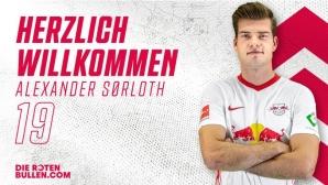 Официално: РБ Лайпциг подписа с голмайстор №1 на турското първенство