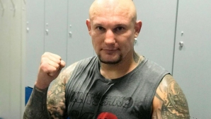 100 литра бензин премия за шампиона на Украйна по бокс при най-тежките