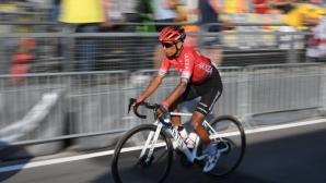 Наиро Кинтана се защити от подозренията за употреба на допинг