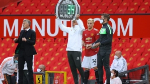 Петте смени остават в мачовете от Шампионската лига и Лига Европа