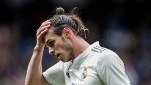 Гарет Бейл: Не съжалявам за времето си в Реал Мадрид