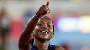 Кипиегон оглави световната ранглиста за сезона на 800 метра