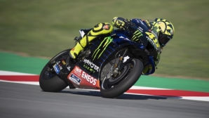 Валентино Роси остава в MotoGP и през 2021 година