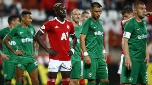 Ще дойдат ли Арсенал и Милан в България? Ето какви групи чакат Лудогорец и ЦСКА-София в ЛЕ