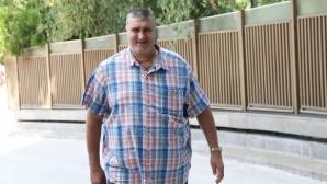 Любо Ганев към съдии и делегати: Всички сме един волейболен отбор