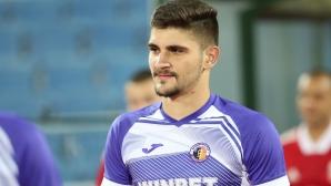 Преслав Боруков пред Sportal.bg: Не съм затворил вратата нито за Левски, нито за Шефилд Уензди (видео)