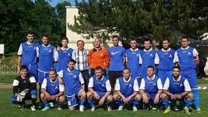 Лидерът на Северозапад ще защитава първото място в град Левски