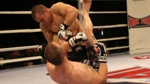 Живко Стоименов загуби в шампионската битка с Грабински